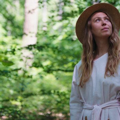 Waldbaden Lara Keuthen